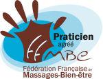 Praticien agréé, Fédération Française de Massages Bien-être